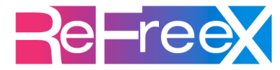 Official ReFreeX Blog